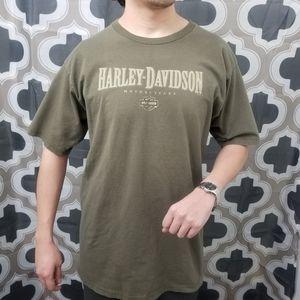 HARLEY DAVIDSON MEN'S T-SHIRT SZ.XL
